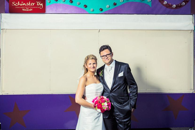 Hochzeit von Nicole & Jens in Eltville