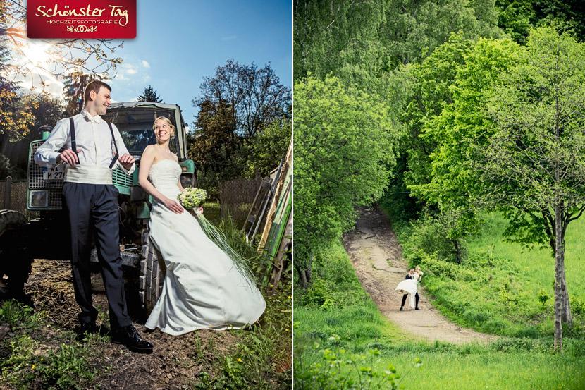 Hochzeit von Andrea & Tobias in Wiesbaden