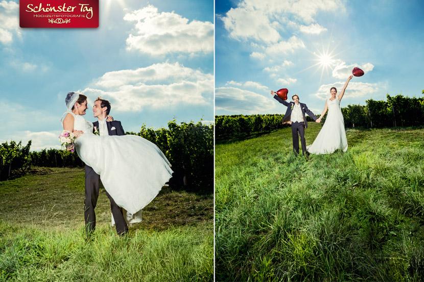 Hochzeit von Dana & Sascha in Flörsheim