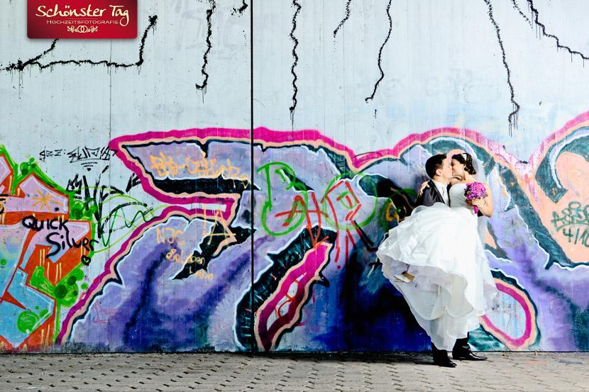 Hochzeit von Eva & Florian in Rüsselsheim