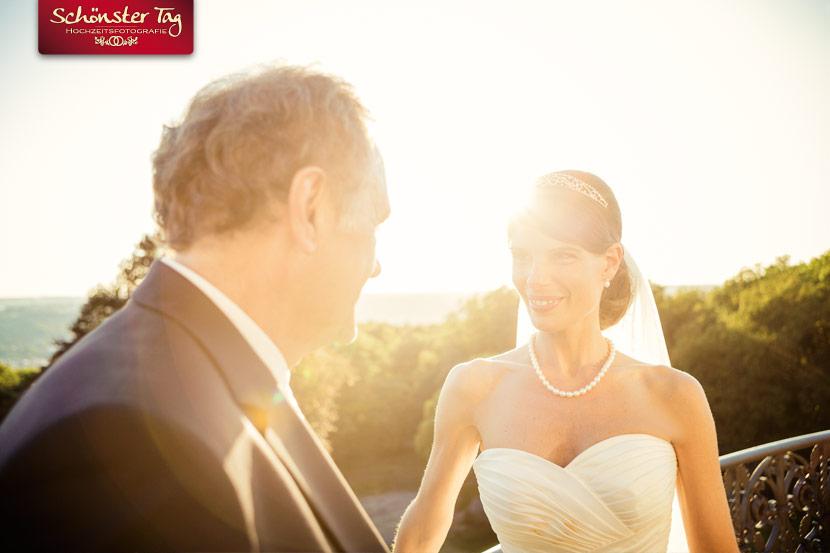 Hochzeit von Sonja & Axel in Königswinter