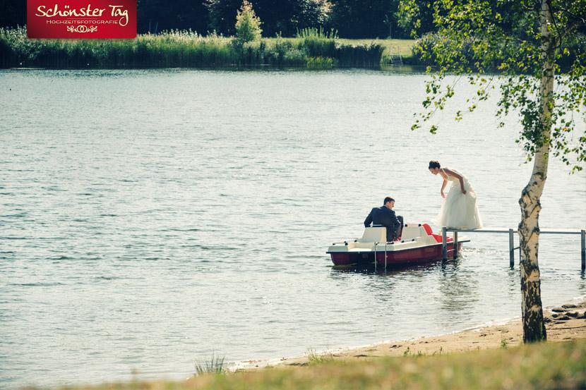 Hochzeit von Manuela & Jens in Rüsselsheim