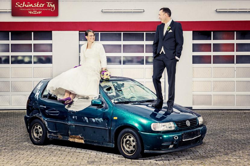 Hochzeit von Christine & Jens in Nieder-Olm