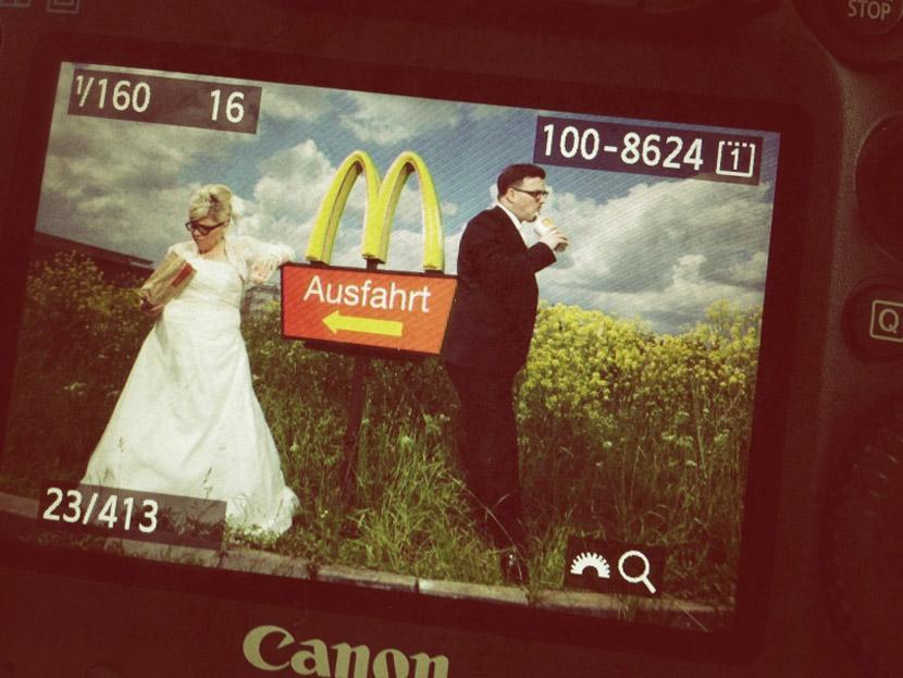 Hochzeitsfotograf in Bad Kreuznach